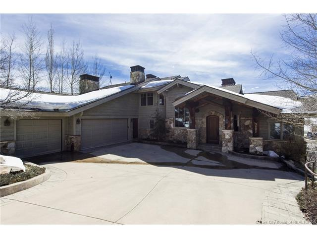 3522 Oak Wood Drive, Park City, UT 84060 (MLS #11700872) :: Lawson Real Estate Team - Engel & Völkers