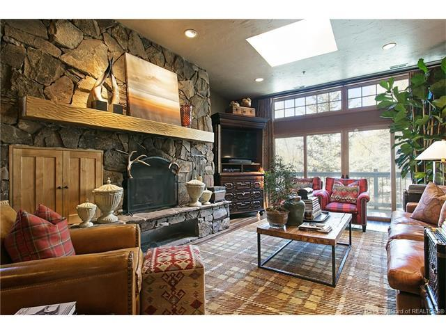 255 Heber Ave #101, Park City, UT 84060 (MLS #11701797) :: High Country Properties