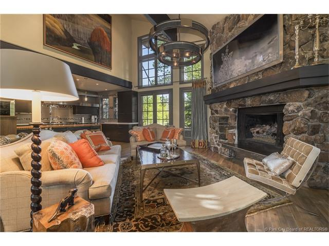 2780 Eladar Place, Park City, UT 84060 (MLS #11702162) :: The Lange Group