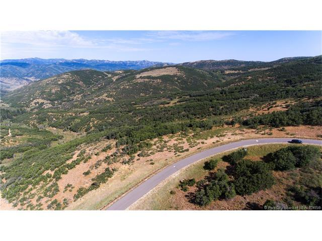 2317 Preserve Drive, Park City, UT 84098 (MLS #11702814) :: High Country Properties