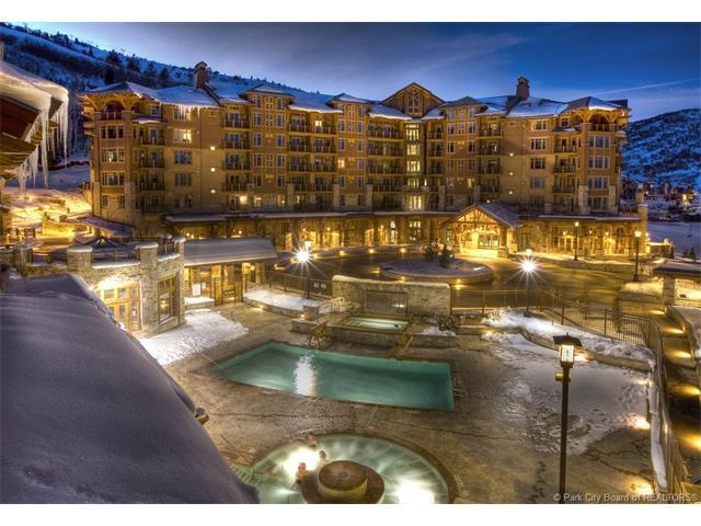 3540 N Escala Court #225, Park City, UT 84098 (MLS #11703175) :: High Country Properties