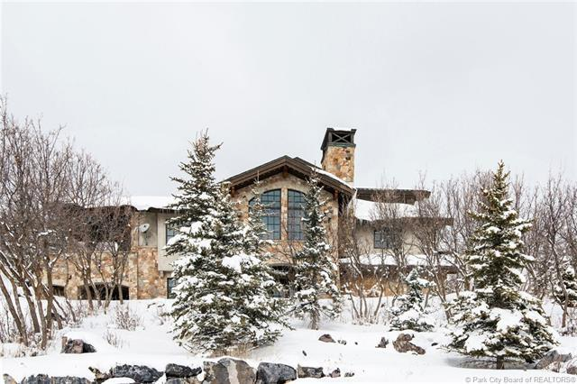 1035 Primrose Place, Park City, UT 84098 (MLS #11703502) :: High Country Properties