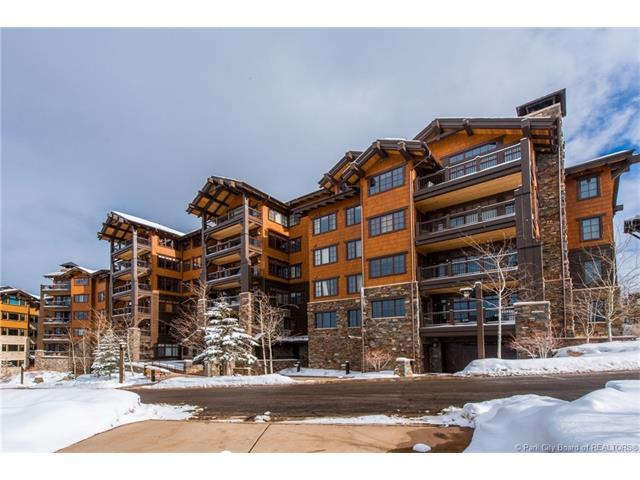 8894 Empire Club Drive #102, Park City, UT 84060 (MLS #11703730) :: High Country Properties