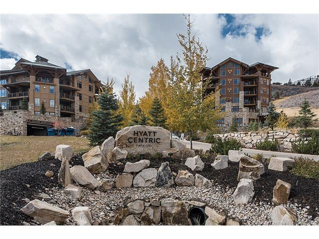 3558 N Escala Court #350, Park City, UT 84098 (MLS #11703999) :: High Country Properties