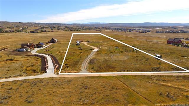 7520 Bitner Ranch Road, Park City, UT 84098 (MLS #11704165) :: The Lange Group
