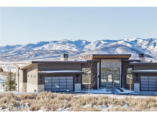 6411 Dakota Trail, Park City, UT 84098 (MLS #11704191) :: High Country Properties