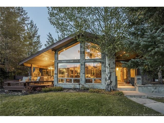 2675 Telemark Dr, Park City, UT 84060 (MLS #11704271) :: High Country Properties