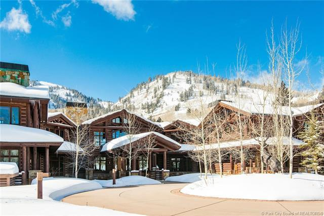 69 White Pine Canyon Road, Park City, UT 84060 (MLS #11704333) :: Lookout Real Estate Group