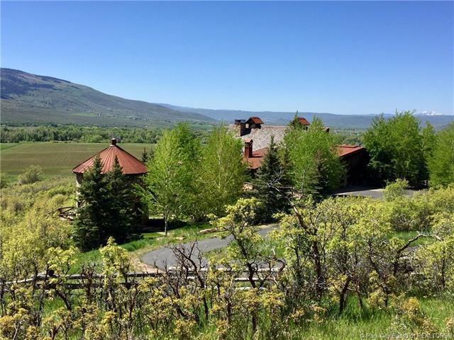 5950 N Maple Ridge Trail, Oakley, UT 84055 (MLS #11704417) :: The Lange Group