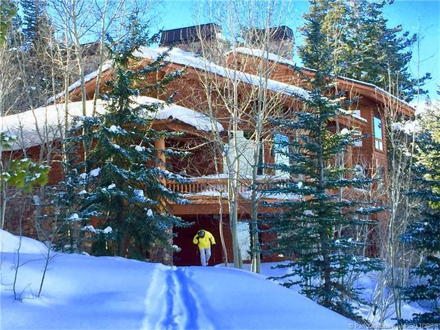 7 Perserverance Court, Park City, UT 84060 (MLS #11704465) :: High Country Properties