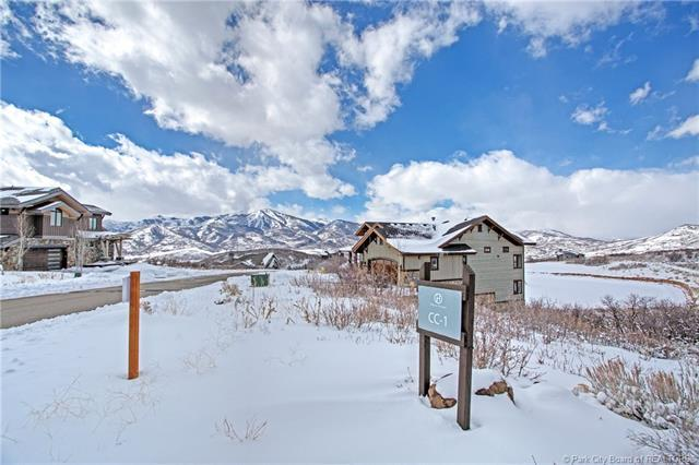 1385 E Lasso, Hideout, UT 84036 (MLS #11704642) :: High Country Properties