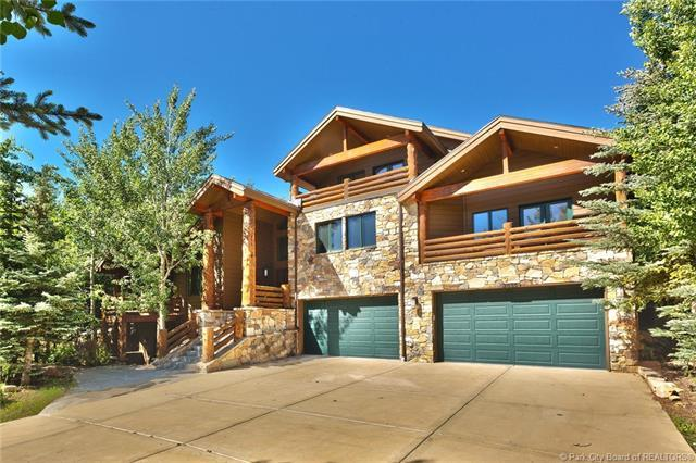 2835 Solamere Drive, Park City, UT 84060 (MLS #11704737) :: Lookout Real Estate Group