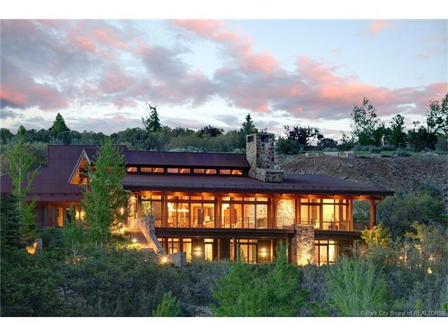 15 S Eagle Pointe Court, Park City, UT 84060 (MLS #11704900) :: High Country Properties