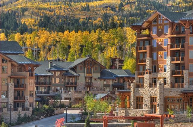 3558 N Escala Court #250, Park City, UT 84098 (MLS #11704988) :: High Country Properties
