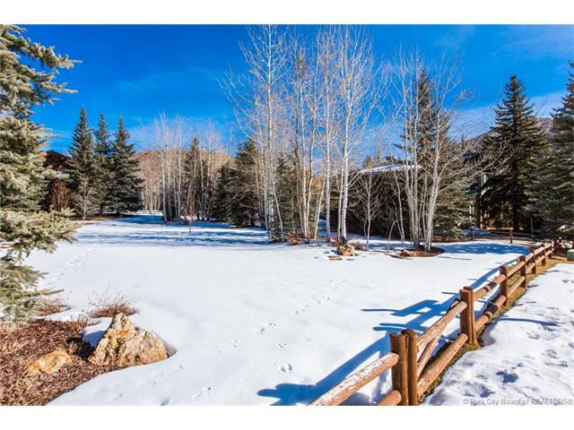 2700 Telemark Drive, Park City, UT 84060 (MLS #11800111) :: High Country Properties