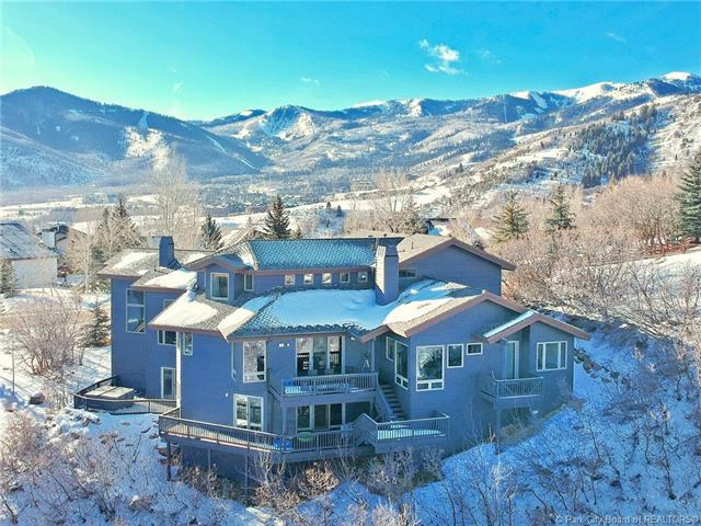 2044 Mahre Drive, Park City, UT 84098 (MLS #11800124) :: The Lange Group