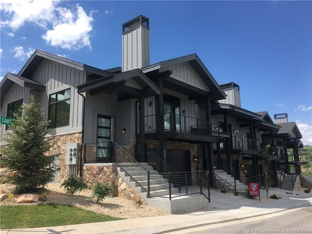4301 N Holly Frost Court #13, Park City, UT 84098 (MLS #11800342) :: Lawson Real Estate Team - Engel & Völkers