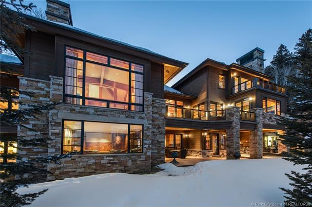 74 White Pine Canyon Road, Park City, UT 84060 (MLS #11801548) :: Lookout Real Estate Group