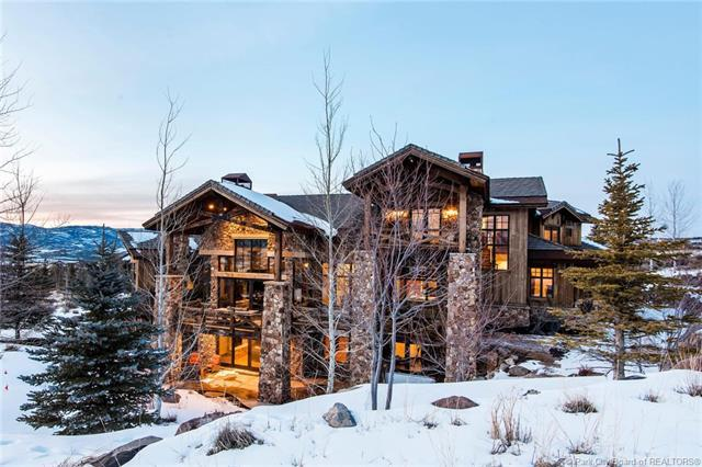 2640 Cody Circle, Park City, UT 84098 (MLS #11801670) :: High Country Properties