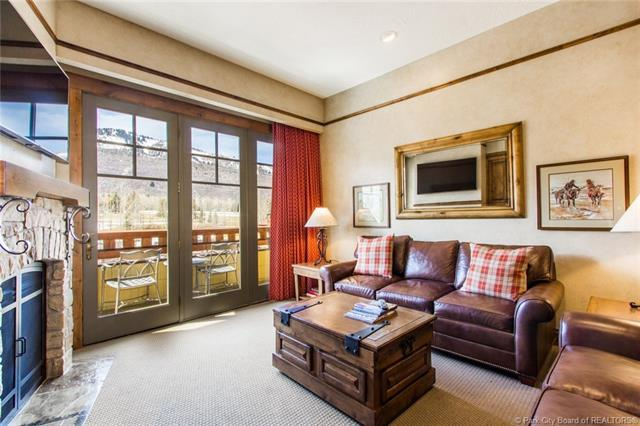 2001 Park Avenue #224, Park City, UT 84060 (MLS #11802925) :: The Lange Group
