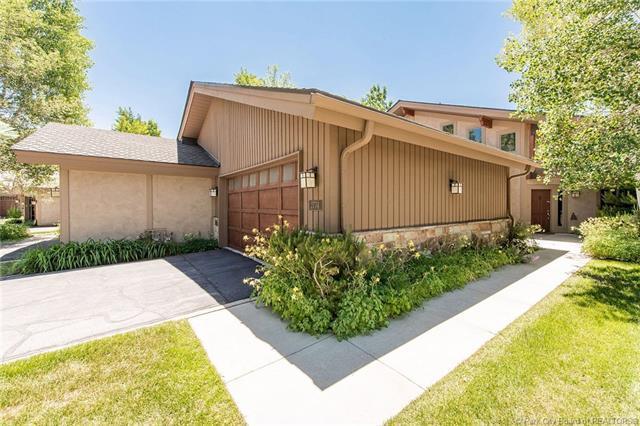 2774 Estates Drive, Park City, UT 84060 (MLS #11802958) :: High Country Properties