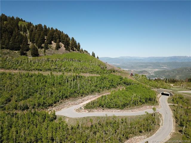 245 White Pine Canyon Road, Park City, UT 84060 (MLS #11803031) :: The Lange Group