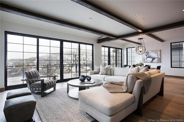 259 Norfolk Avenue, Park City, UT 84060 (MLS #11803050) :: High Country Properties
