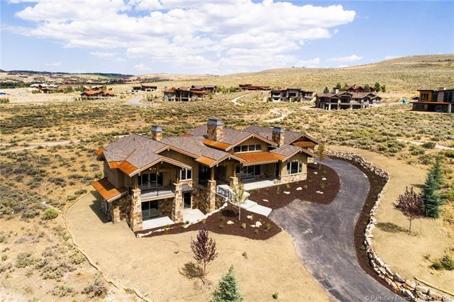 2521 Prairie Schooner Trail, Park City, UT 84098 (MLS #11803524) :: Lawson Real Estate Team - Engel & Völkers