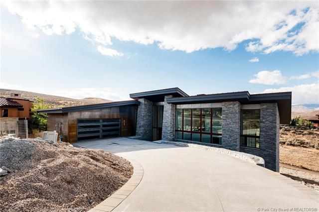 2826 E Westview Trail, Park City, UT 84098 (#11803575) :: Red Sign Team