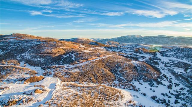 2335 E Golden Eagle Circle, Hideout, UT 84036 (MLS #11804243) :: High Country Properties