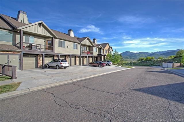 1291 W Black Rock Trail G, Heber City, UT 84032 (MLS #11804283) :: The Lange Group