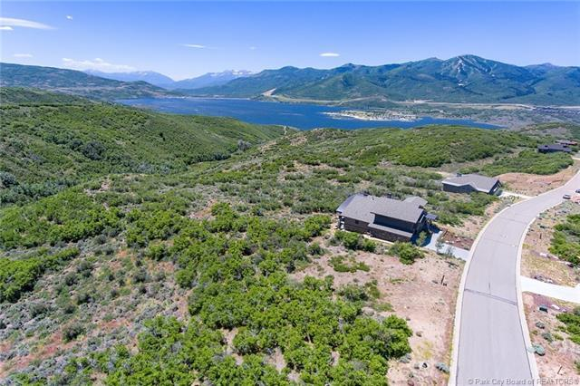 1382 E Lasso Trail, Hideout, UT 84036 (MLS #11804328) :: High Country Properties