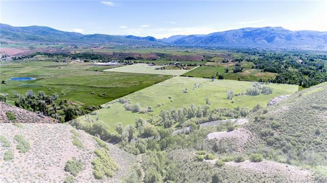 4647 N Wooden Shoe Lane, Peoa, UT 84061 (MLS #11804405) :: High Country Properties