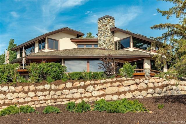 2466 Meadows Drive, Park City, UT 84060 (MLS #11804418) :: High Country Properties