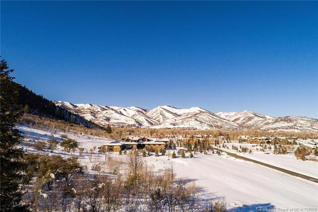 3777 Quarry Mountain Road, Park City, UT 84098 (MLS #11804853) :: High Country Properties