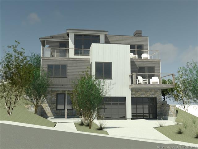 1003 Woodside Drive, Park City, UT 84060 (MLS #11804980) :: The Lange Group