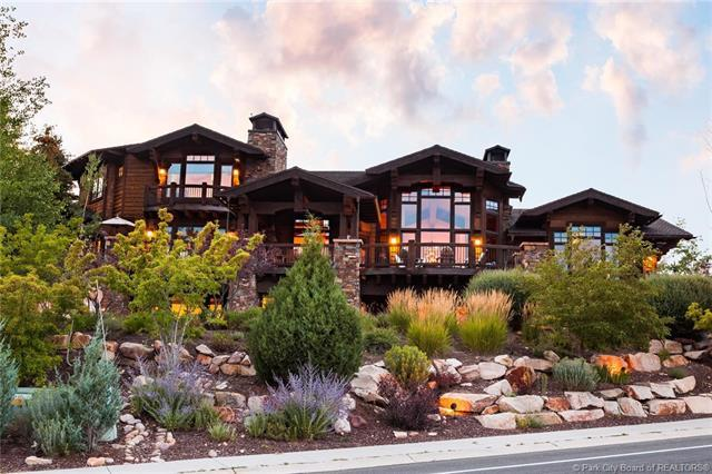 3349 Meadows Dr, Park City, UT 84060 (MLS #11805262) :: High Country Properties