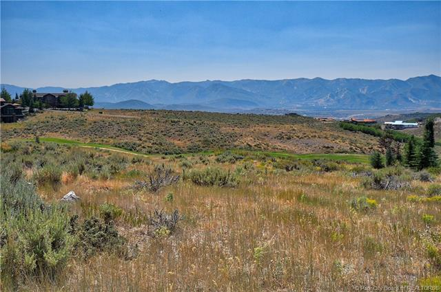 8973 N Promontory Ranch Road, Park City, UT 84098 (MLS #11805416) :: High Country Properties