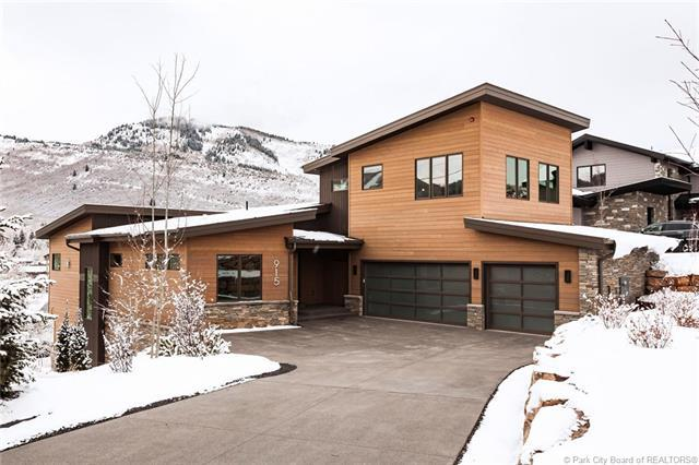 915 Saddle View Way, Park City, UT 84060 (MLS #11805621) :: Lookout Real Estate Group