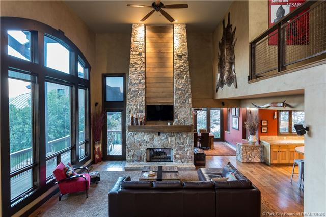 4645 Mckinney Court, Park City, UT 84098 (MLS #11806004) :: Lookout Real Estate Group