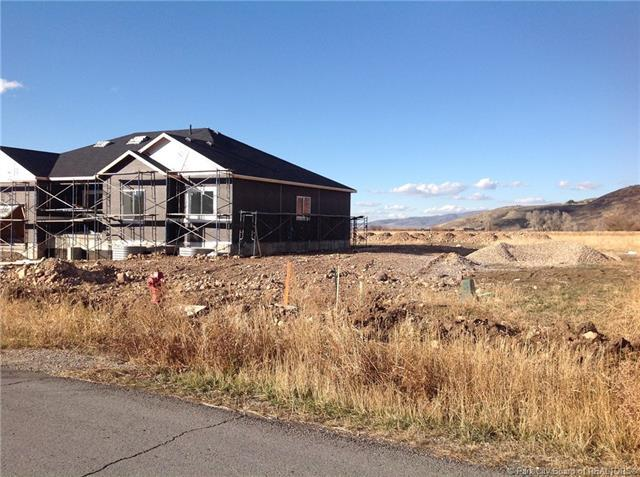 1459 E Gines Lane, Francis, UT 84036 (MLS #11807885) :: High Country Properties