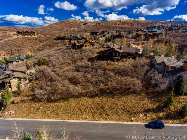 3859 Solamere Drive, Park City, UT 84060 (MLS #11807927) :: High Country Properties