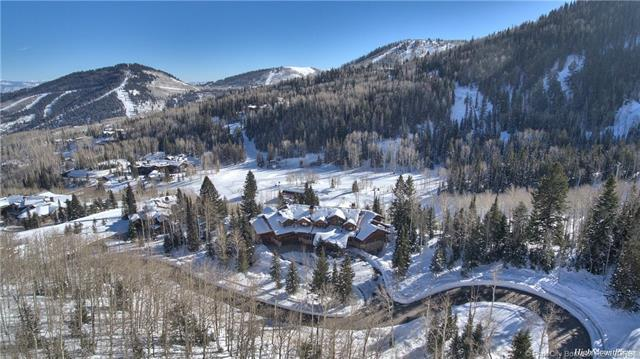 77 White Pine Canyon Road, Park City, UT 84098 (MLS #11808048) :: High Country Properties