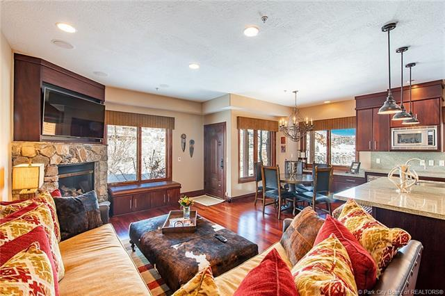 550 Rossie Hill Drive, Park City, UT 84060 (MLS #11808145) :: High Country Properties