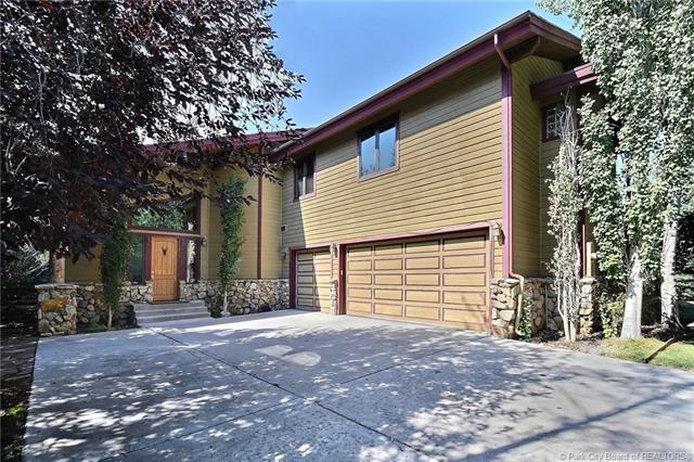 941 Cutter Lane, Park City, UT 84098 (MLS #11808152) :: Lookout Real Estate Group