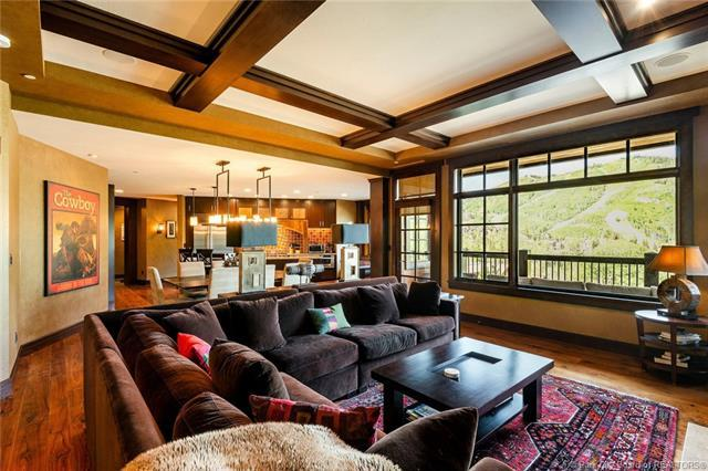 8894 Empire Club Drive #301, Park City, UT 84060 (MLS #11808203) :: High Country Properties