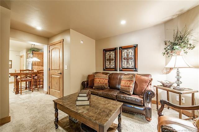 2260 Park Avenue #11, Park City, UT 84060 (MLS #11900342) :: High Country Properties