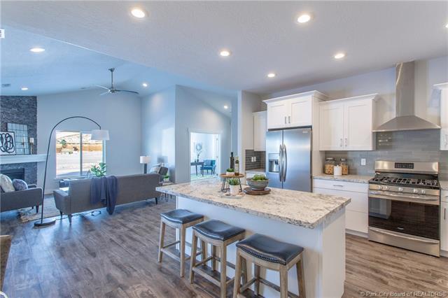 354 E 470 South #8, Kamas, UT 84036 (MLS #11901509) :: Lawson Real Estate Team - Engel & Völkers