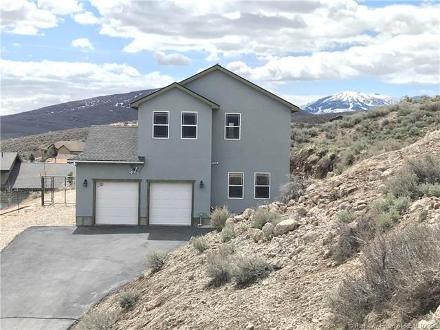 786 Silver Sage Drive, Park City, UT 84098 (MLS #11901605) :: High Country Properties