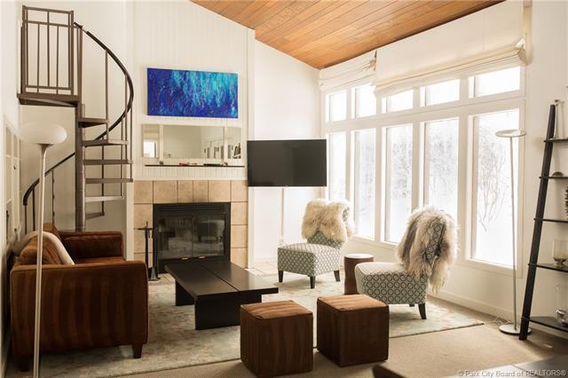 1543 Crescent Road #154, Park City, UT 84060 (MLS #11901706) :: Lawson Real Estate Team - Engel & Völkers